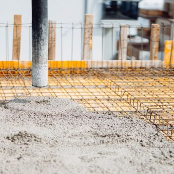 MORTAR AND CONCRETE ADDITIVES